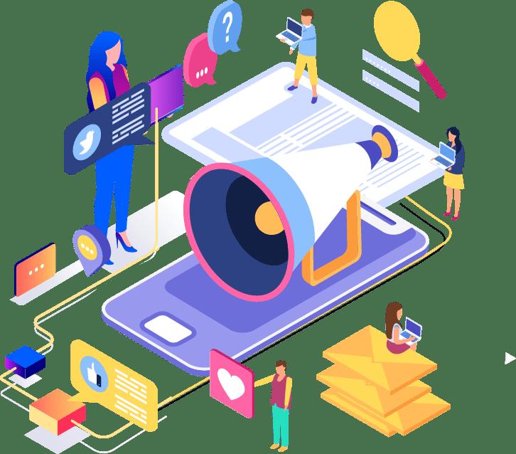 Digital Marketing Company Kochi